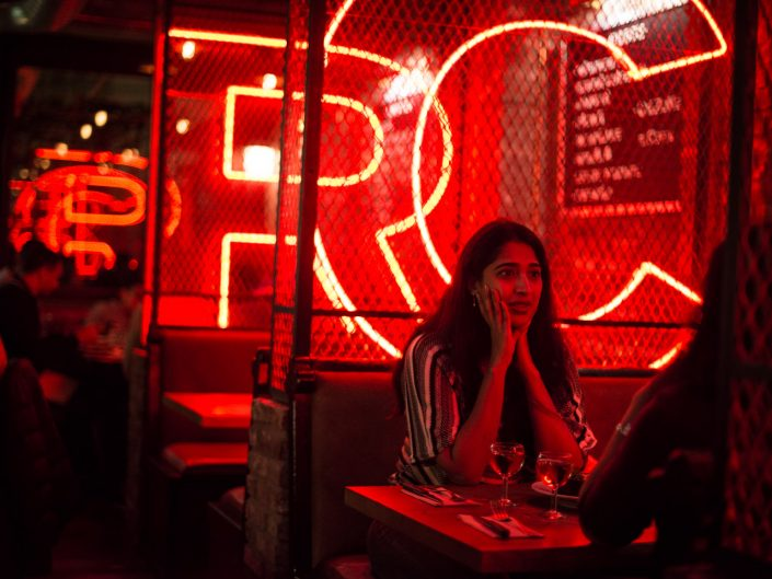 Photographie Reportage - Paris