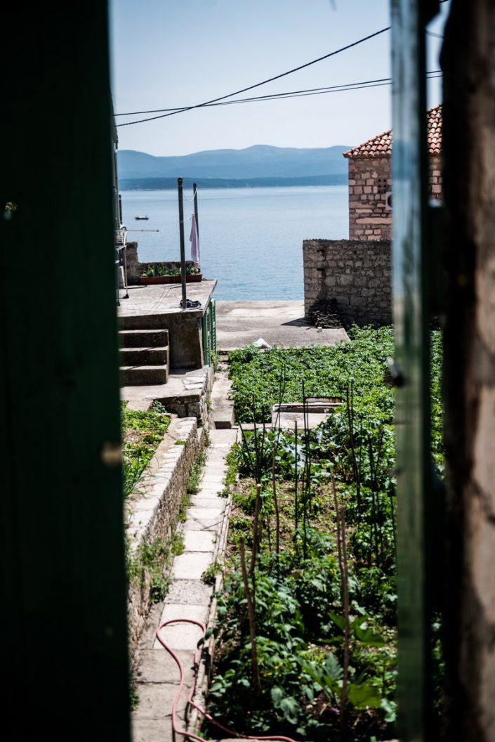 photographe metz voyage road trip croatie village bol
