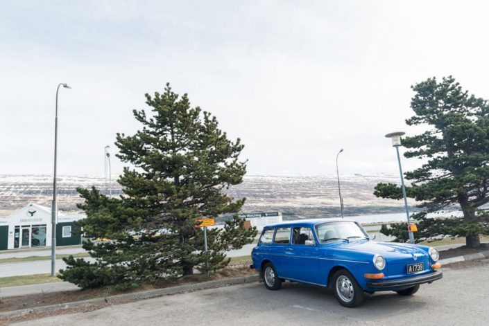 vieille voiture akureyri