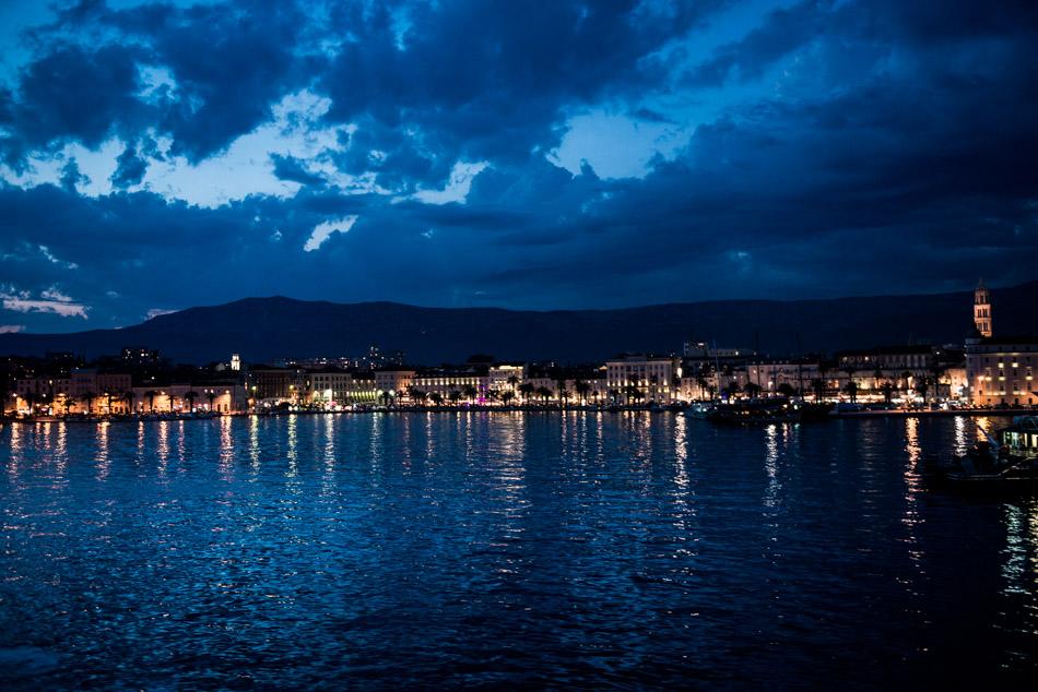 Road-Trip en Croatie - Voyage d'une semaine - Supetar, île de Brac