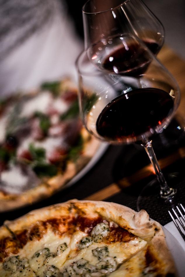 Road-Trip en Croatie - Voyage d'une semaine - Pizzeria Portas