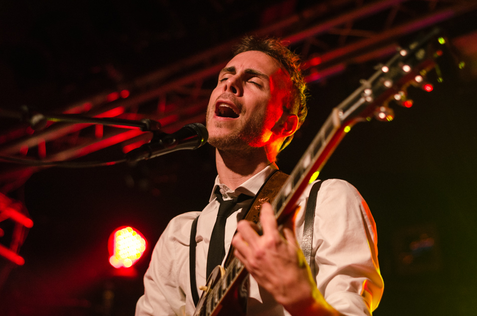 Photo de Concert - Asaf Avidan - l'Atelier - Luxembourg
