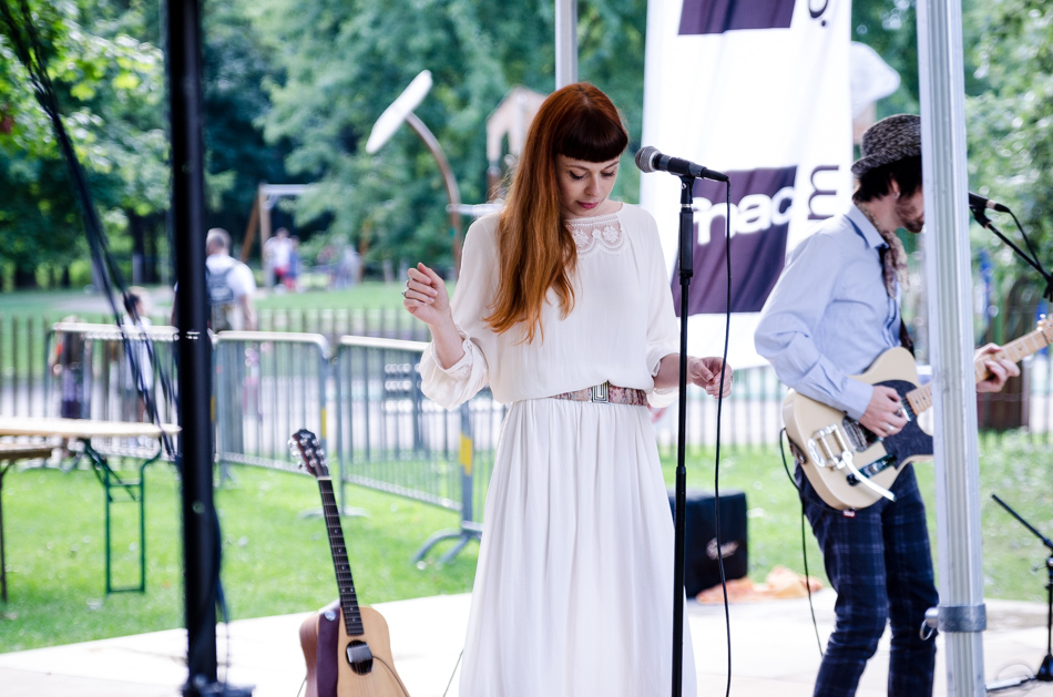 Photo de Concert - Luna Gritt - Metz Plage