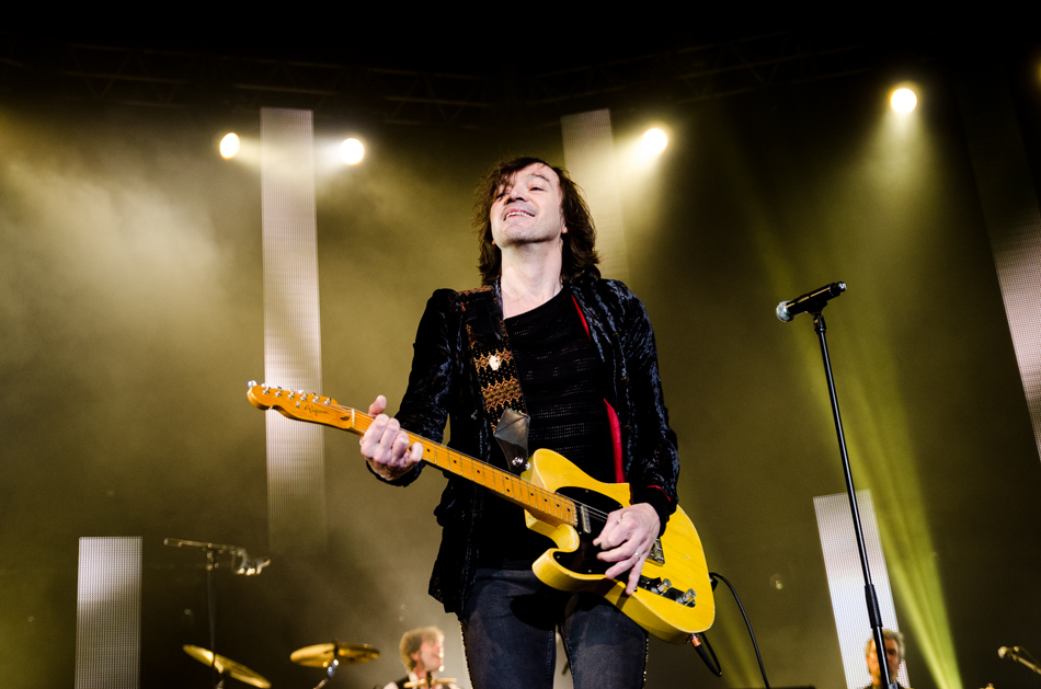 Photo de Concert - Cali - Galaxie - Amnéville