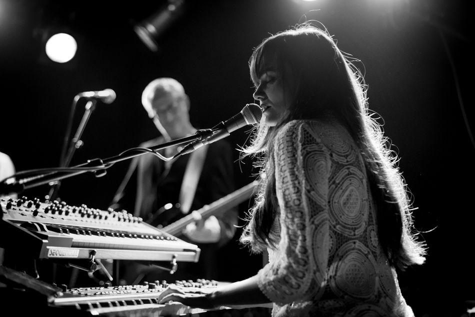 Photo de Concert - Aliose - l'Atelier - Trinitaires Metz