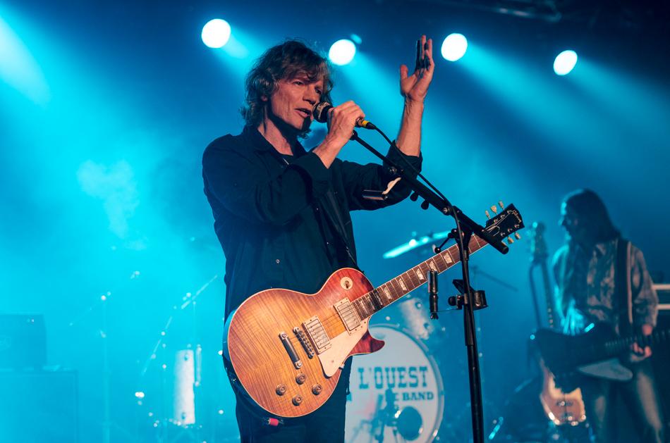 Photo de Concert - Paul Personne - Seven Casino - Amnéville