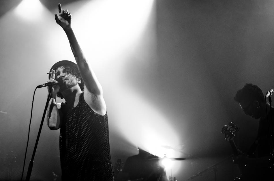 Photo de Concert - Soan - Trinitaires - Metz