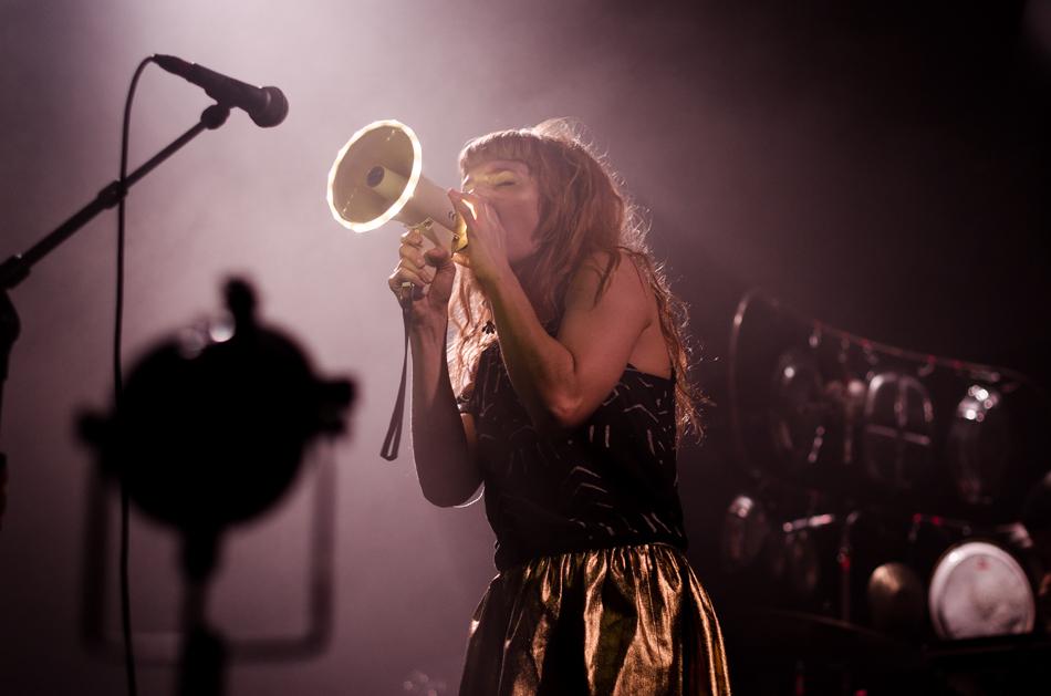 Photo de Concert - The Do - Noumatrouff - Mulhouse