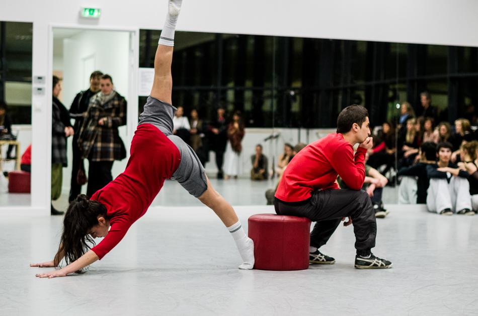 Concours de Danse - Trèves Dance Center