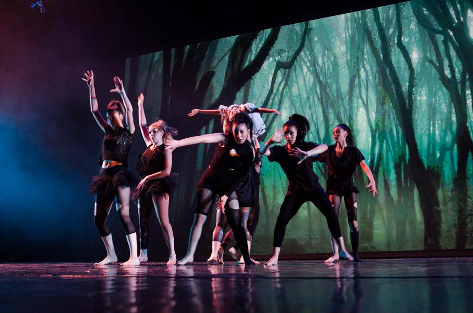 Gala de Danse - ASP Danse - Porcelette