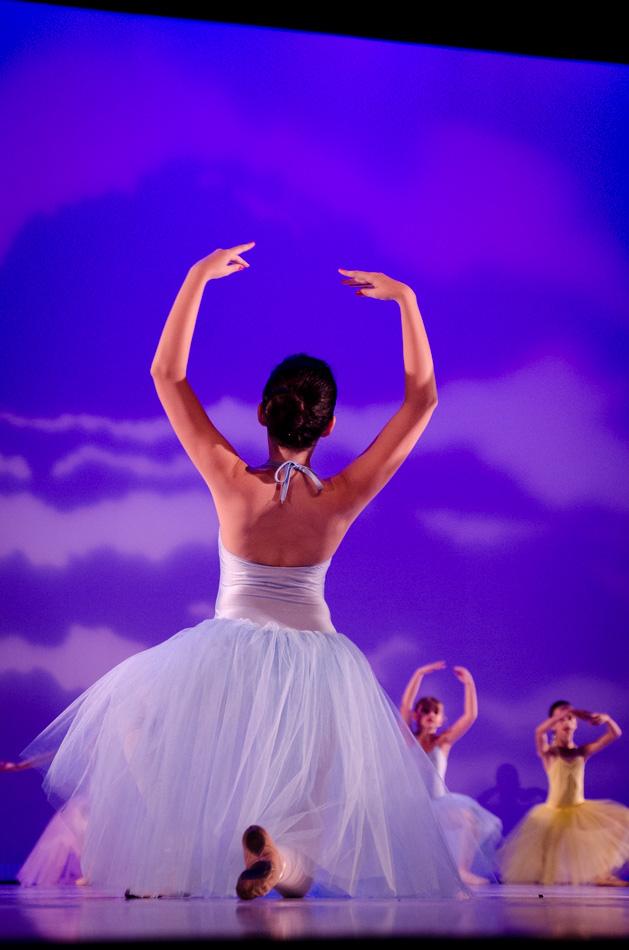 Gala de Danse - Compagnie Vandelli-Masson - Cannes