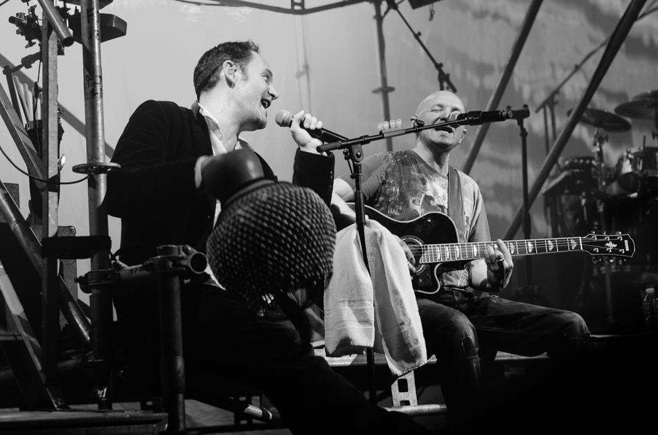 Photo de Concert - Tryo - Zénith de Nancy