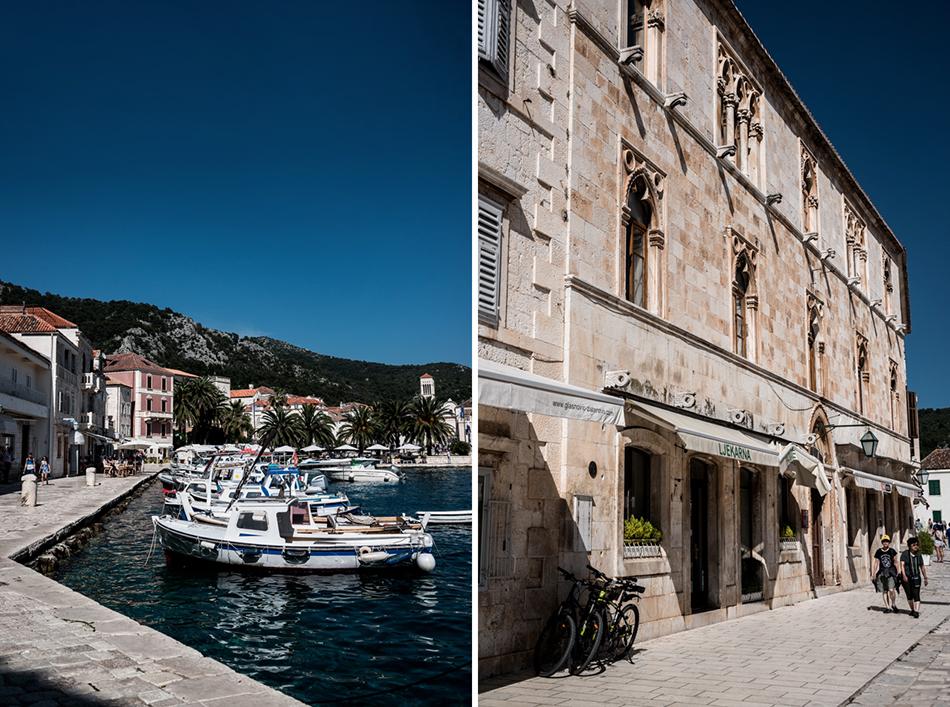 Voyage Conseils Bons Plans Adresse Croatie Hvar Blog Petit Port