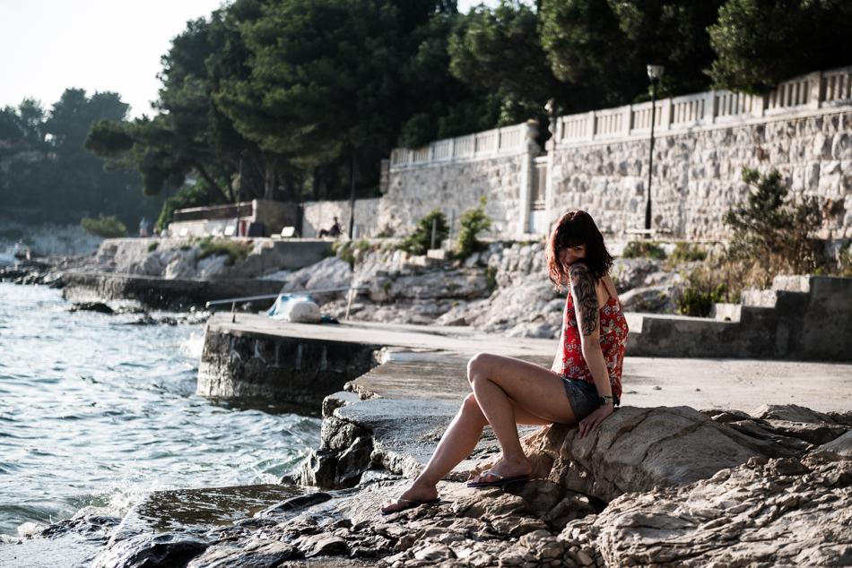 Voyage Conseils Bons Plans Adresse Croatie Hvar Blog Plage