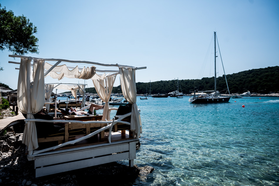 Voyage Conseils Bons Plans Adresse Croatie Hvar Blog Direction le Laganini