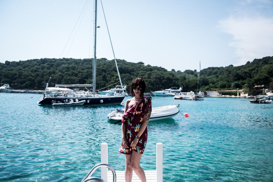 Voyage Conseils Bons Plans Adresse Croatie Hvar Blog Vacances au Laganini
