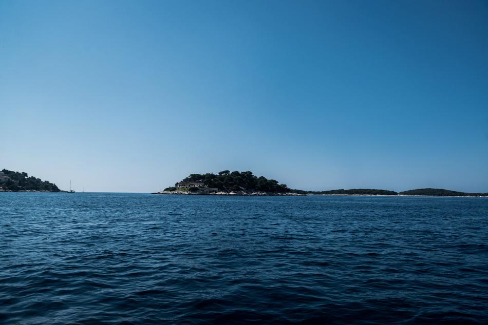 Voyage Conseils Bons Plans Adresse Croatie Hvar Blog île de Palmizana