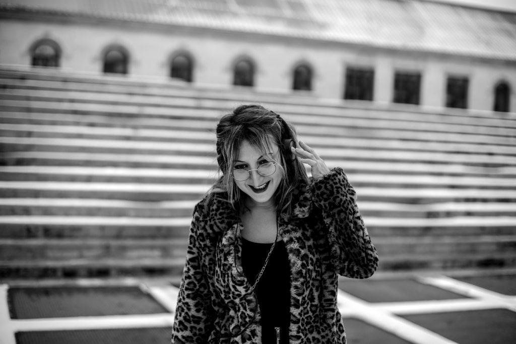 La Femme dans la Ville - Projet Photo Metz 2019