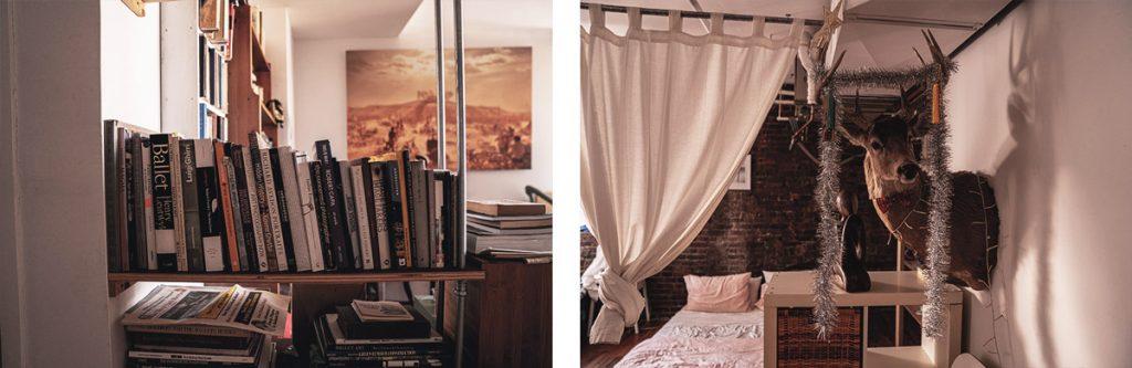 Appartement Airbnb Bushwick