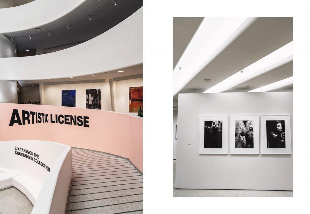Voyage de 10 jours à New York en septembre 2019 - Guggenheim Museum