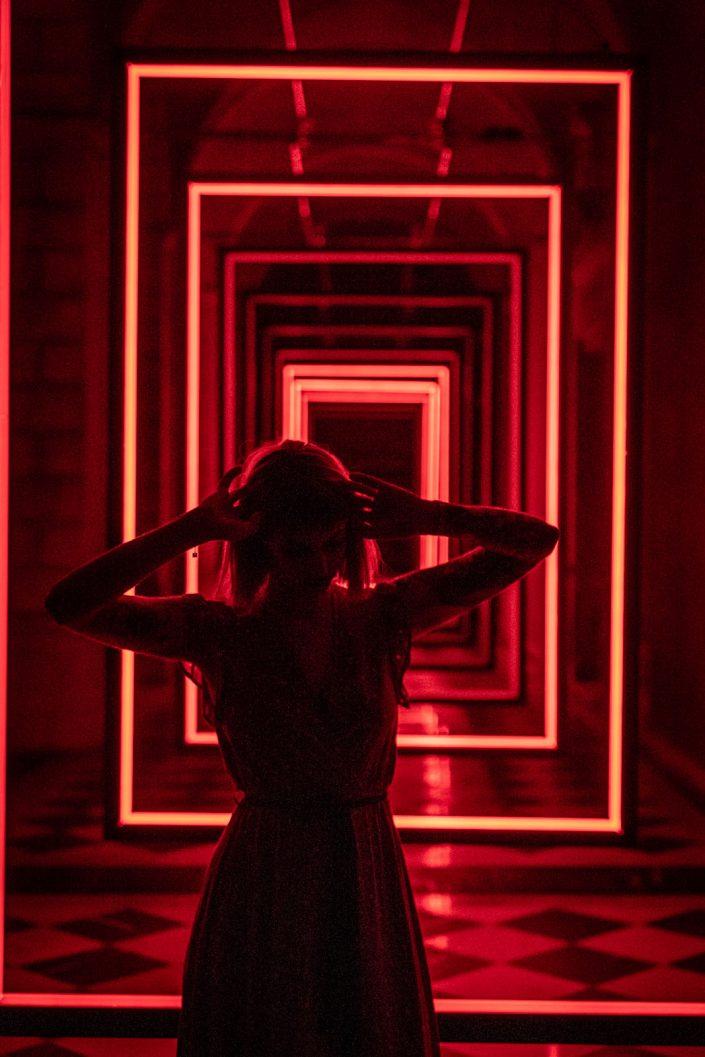 Photoshoot - Constellations de Metz - Frame Perspective - Olivier Ratsi dans la Maison de la Région