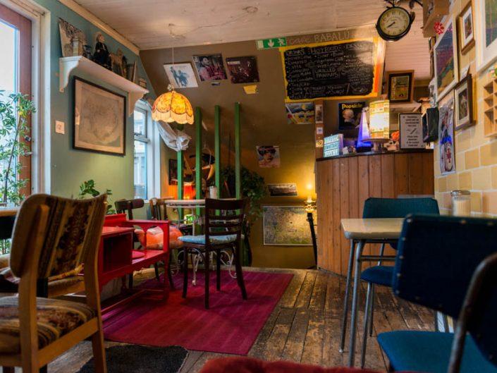 pause au babalu café reykjavik