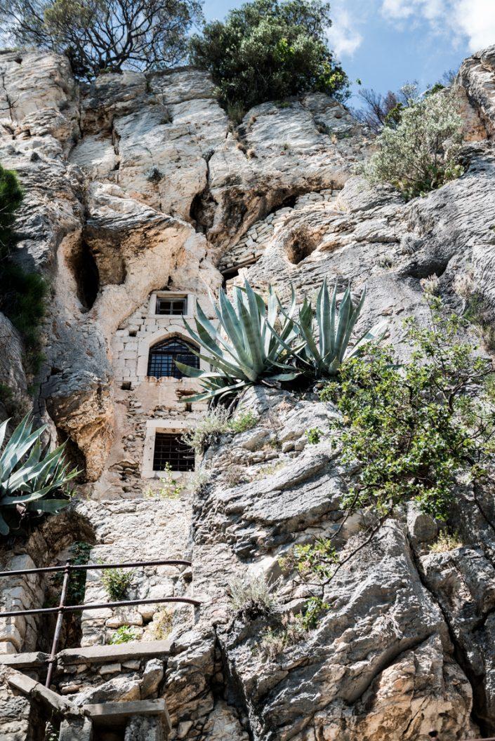 photographe metz voyage road trip croatie colline marjan