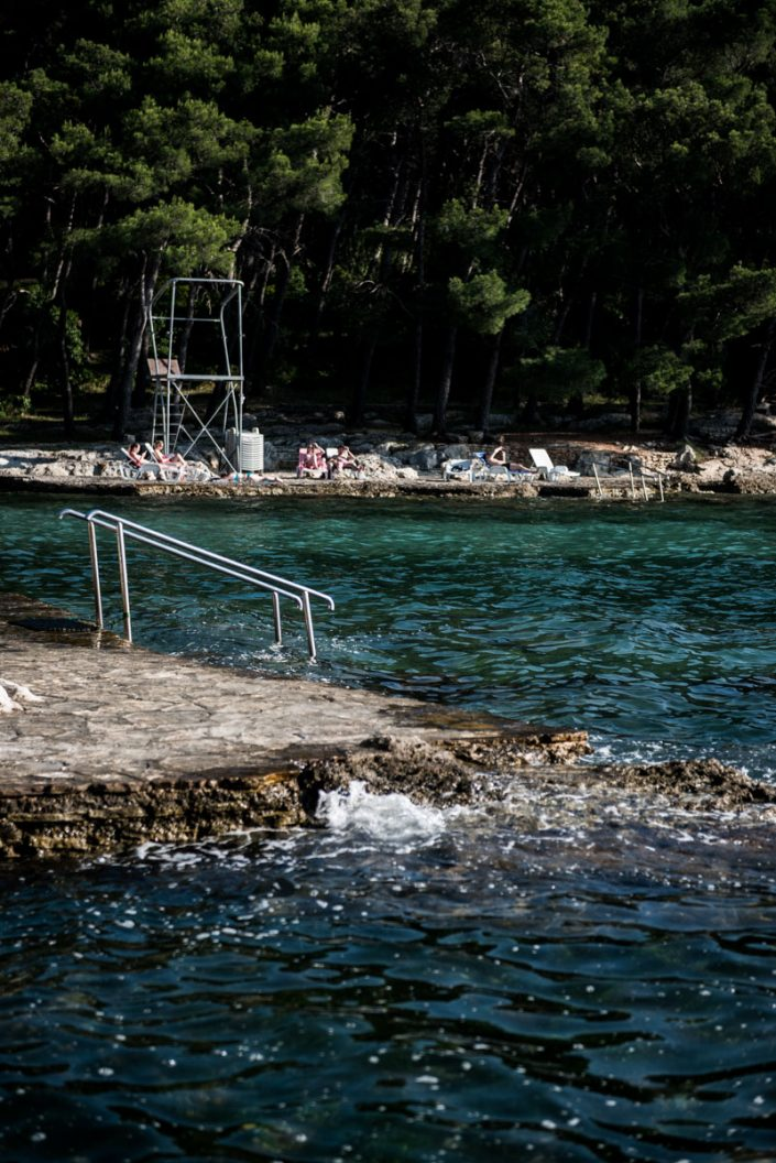 photographe metz voyage road trip croatie plage béné