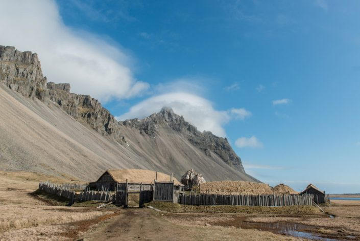 village-viking-islande