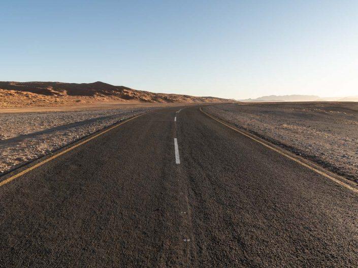 Première halte vers la Dune 45