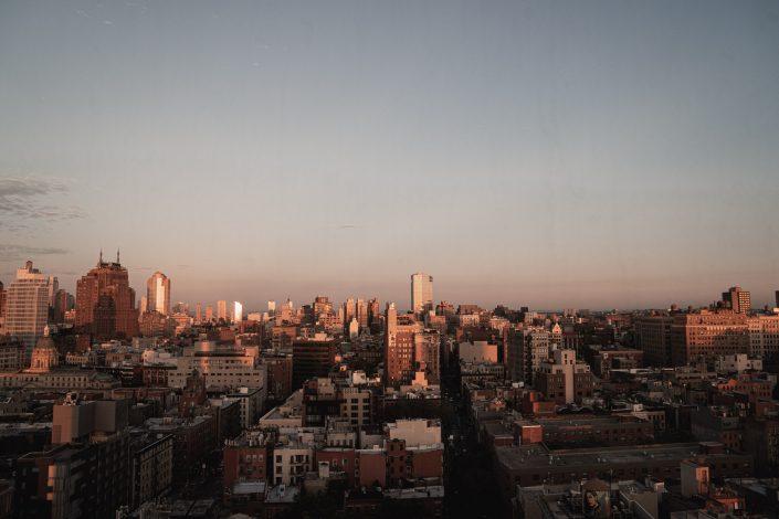 SÉJOUR DE 10 JOURS À NEW YORK - PARTIE 2