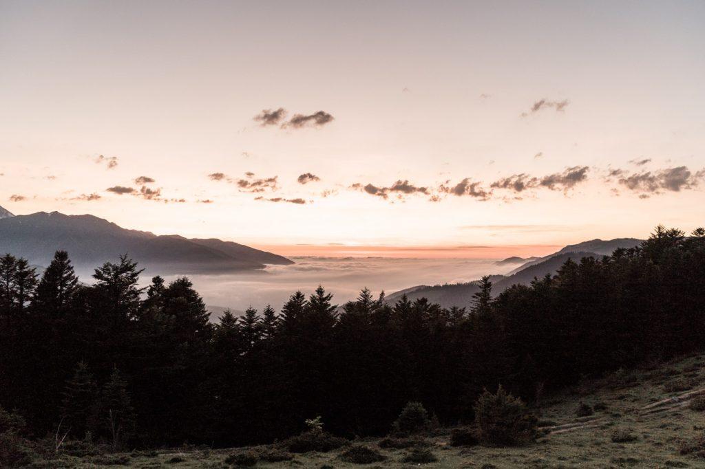Elopement dans les montages - Pyrénées - Au coin du feu - Margaux Gatti