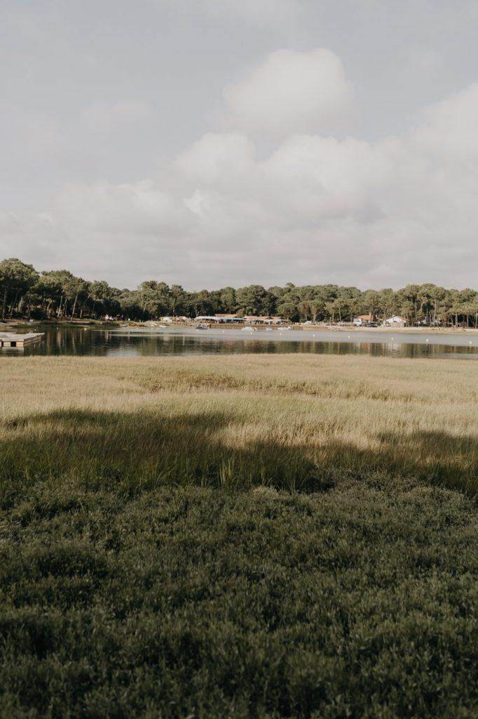 Lac d'Hossegor - Blog Voyage, Conseils et Bonnes adresses