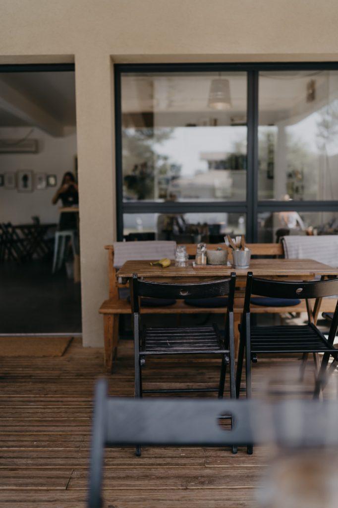 Magnolia Café Hossegor - Bonnes Adresses où venir Manger lors de votre séjour dans les Landes