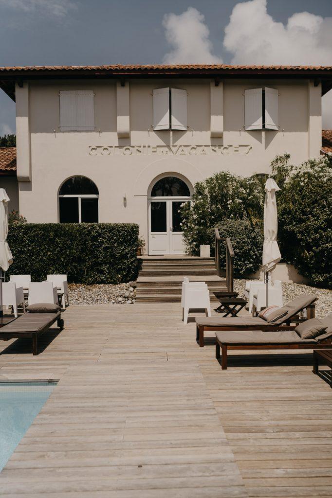 La maison de la Prade Messanges - Hôtel 3 étoiles - où se loger lors de votre séjour dans les Landes
