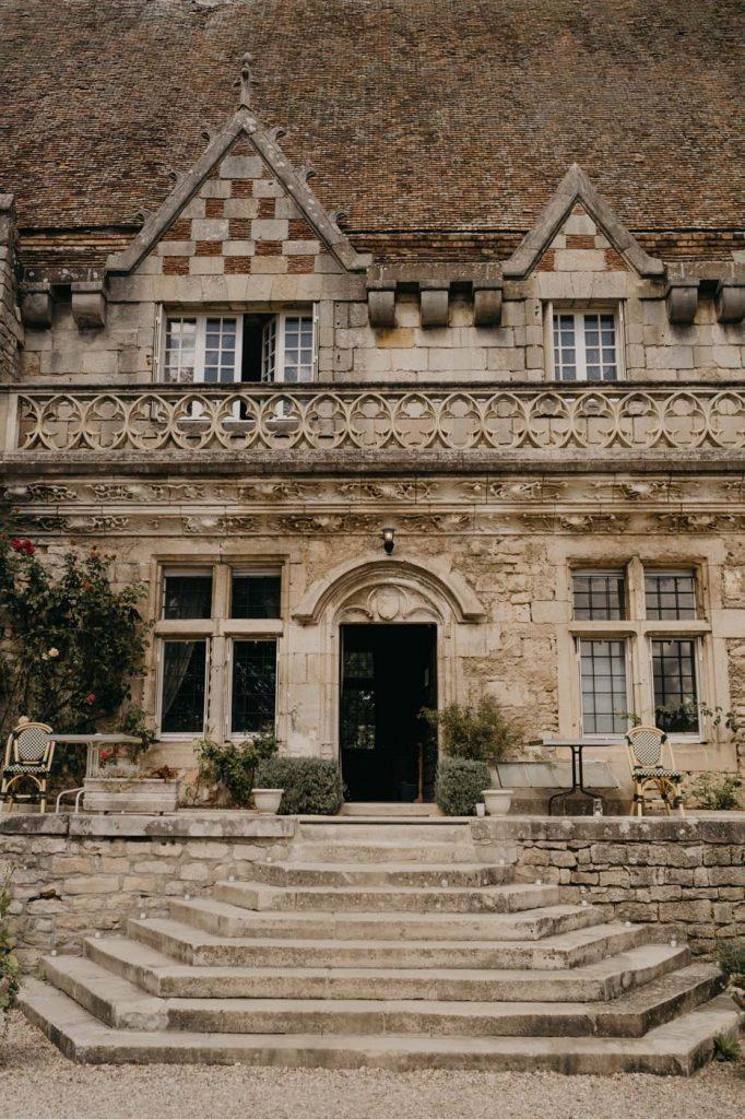 Photographe de Mariage au Château d'Hattonchâtel - Lorraine